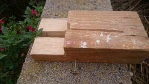 construint el tallador d'ampolles de PET