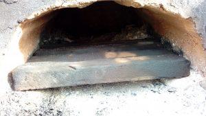 graella del forn per ceràmica